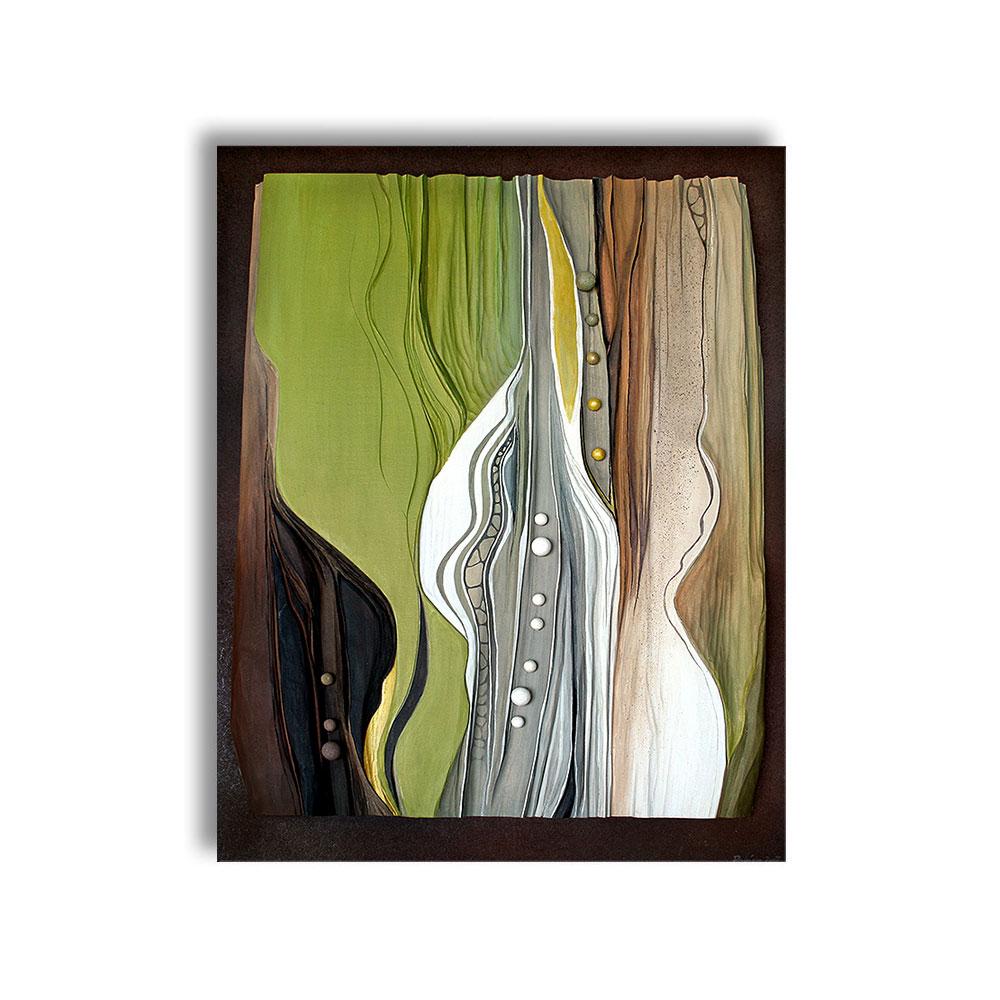 Harmonie · 55 x 65 cm