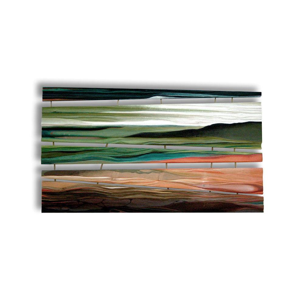 Ohne Titel · 75 x 50 cm