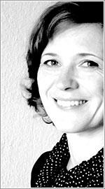 Portrait von Franziska Pavisa