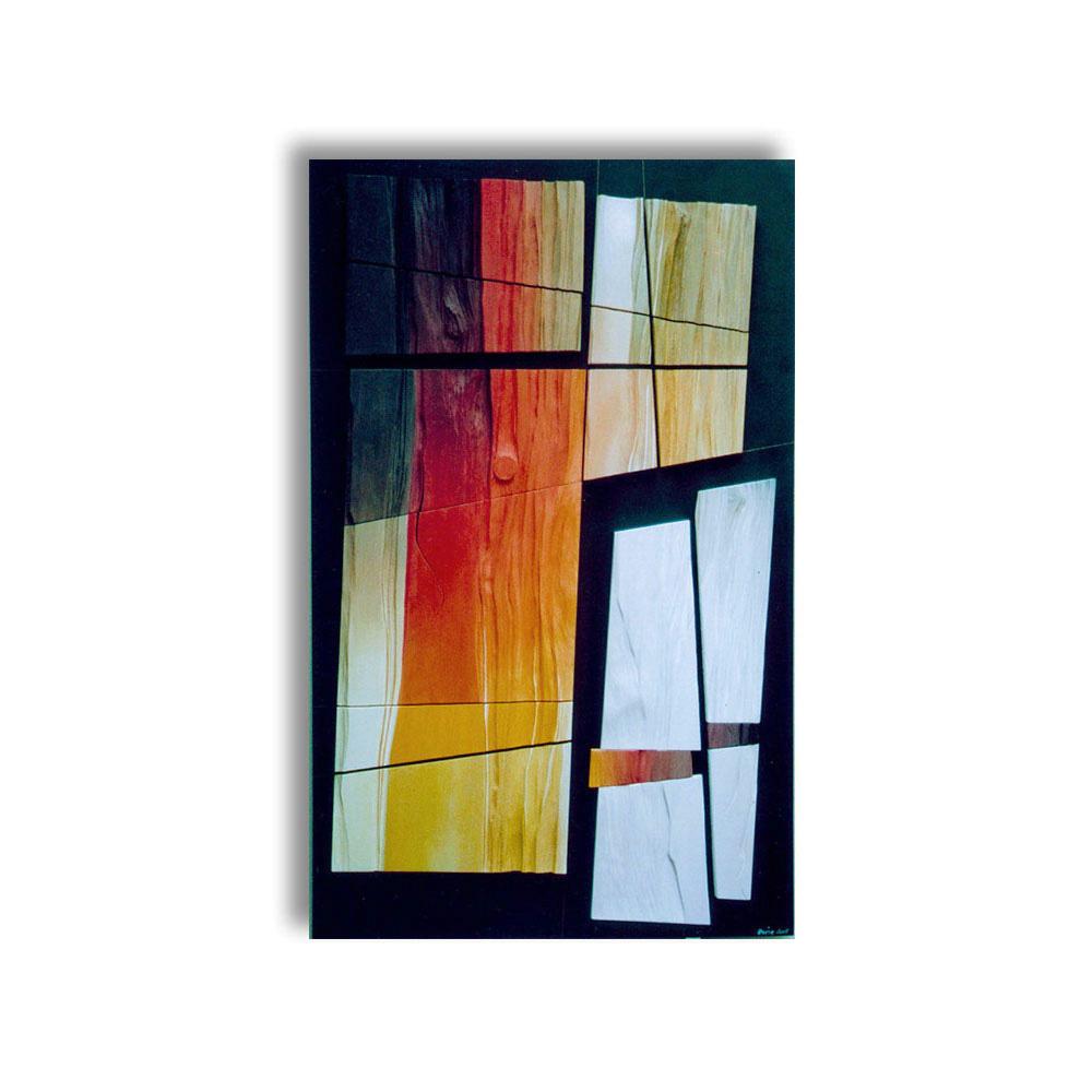 Ohne Titel · 65 x 90 cm